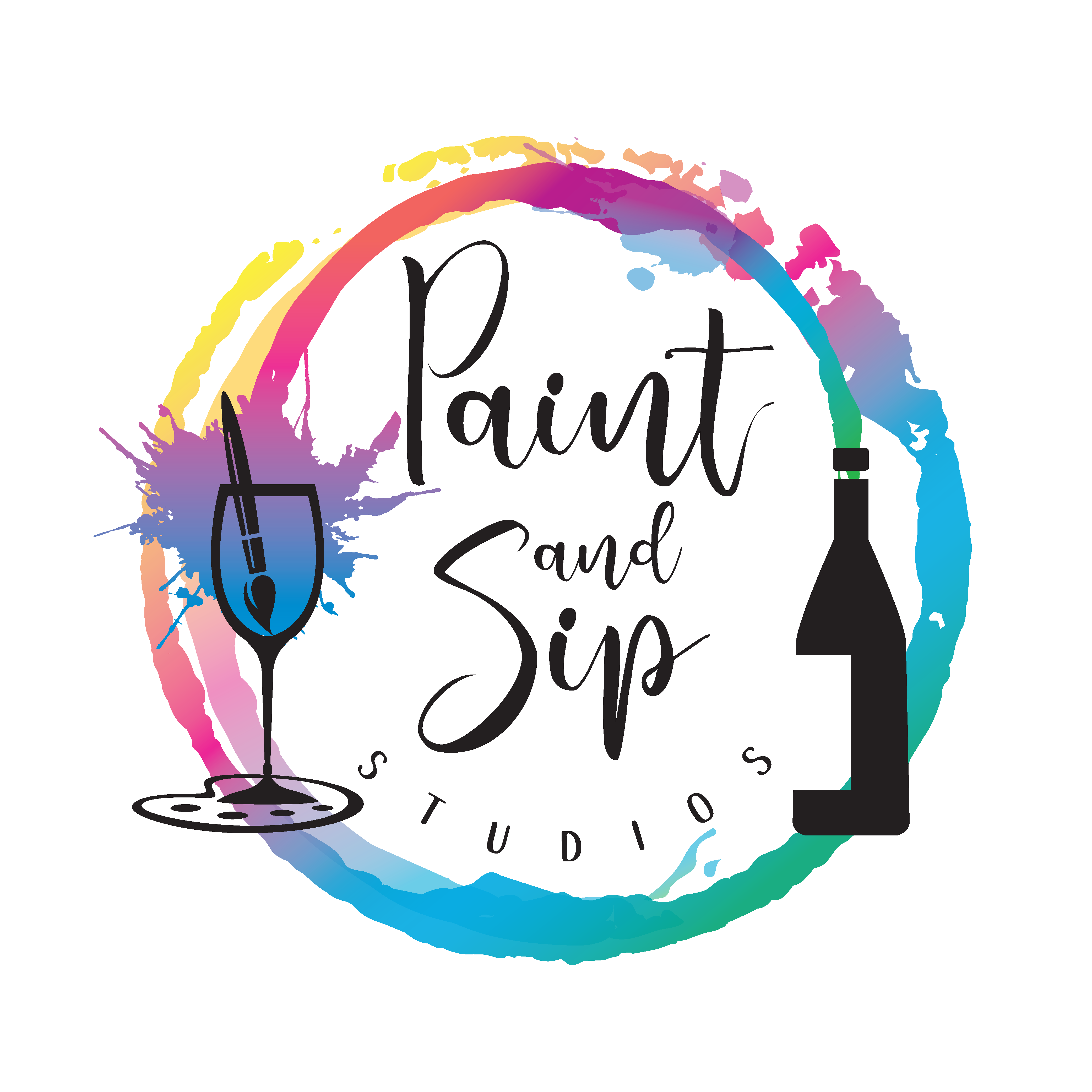 Home Paint And Sip Studios